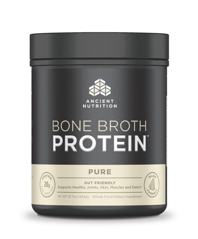 BONE BROTH PROTEIN™ - PURE