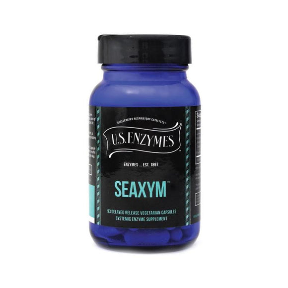 SEAXYM™ - Accelerated Respiratory Catalysts Supports Healthy Respiratory and Sinus Function