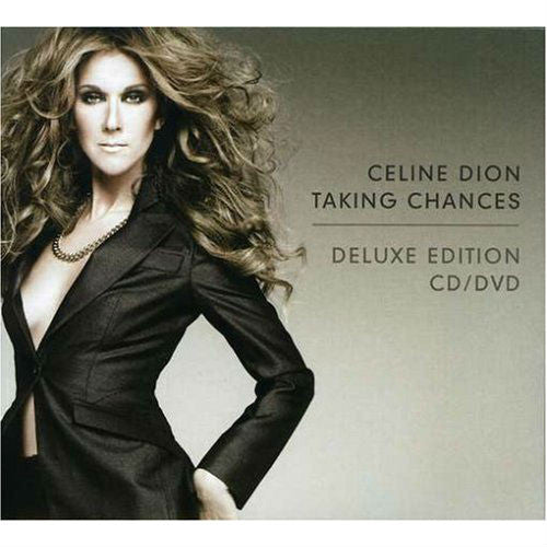 Taking Chances [CD/DVD]