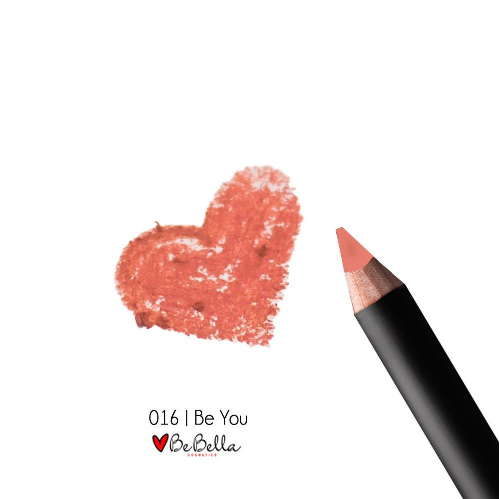 LIP LINER - 016 BE YOU - Daría