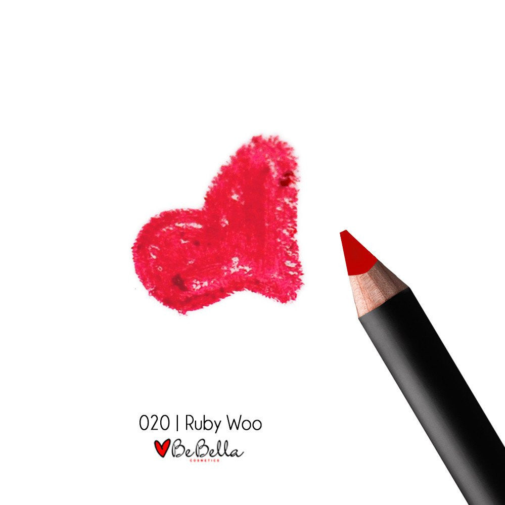 LIP LINER - 020 RUBY WOO