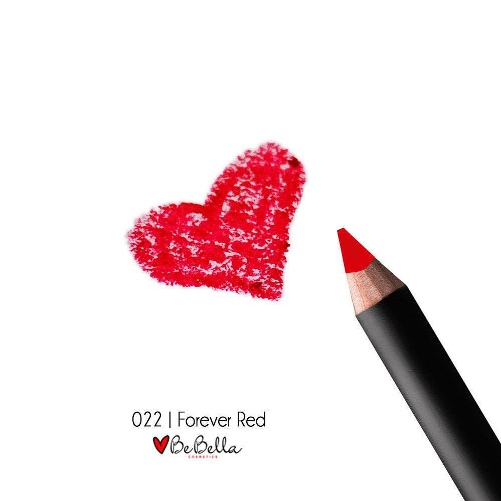 LIP LINER - 022 FOREVER RED - Daría