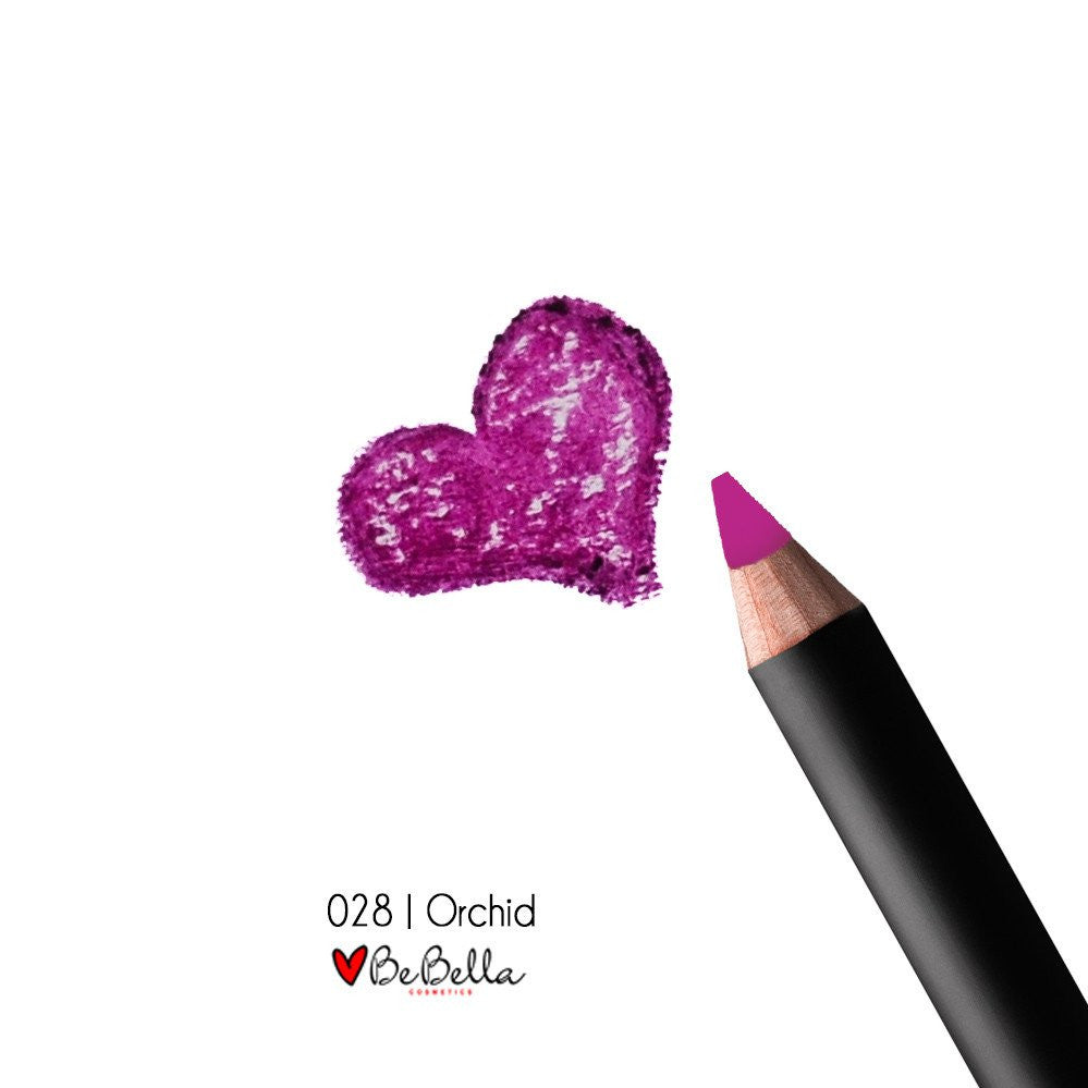 LIP LINER - 028 ORCHID