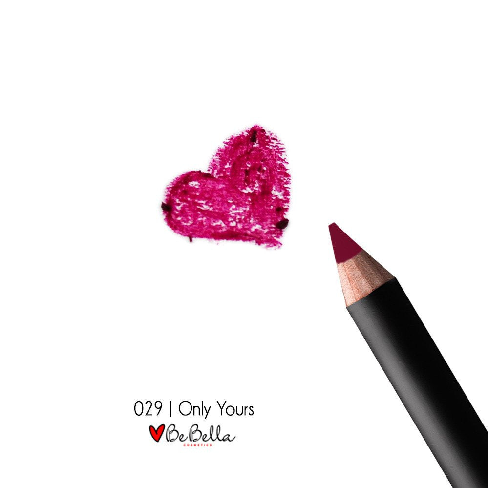 LIP LINER - 029 ONLY YOURS
