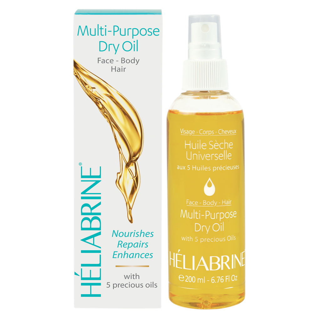 Multi-purpose Dry Oil (200ml) - Daría