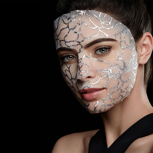 GlowLace Sheet Mask - Daría