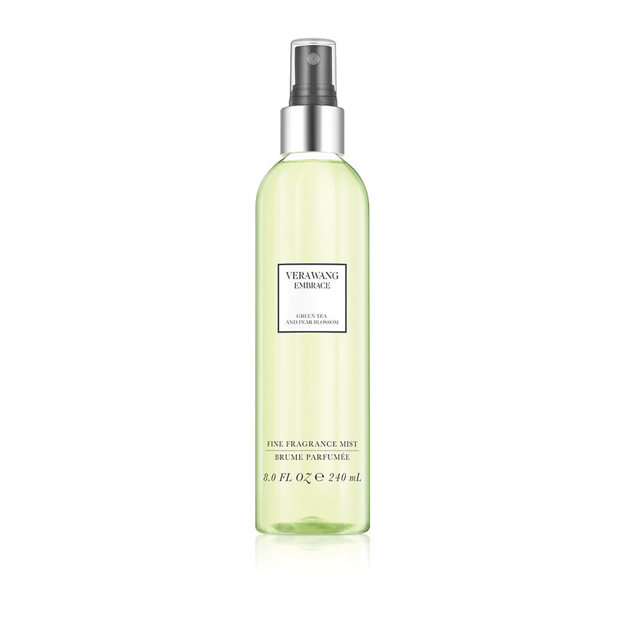 Embrace Body Mist Green Tea & Pear Blossom - Daría