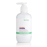 Sweet Orange & Lavender Body Lotion - Daría