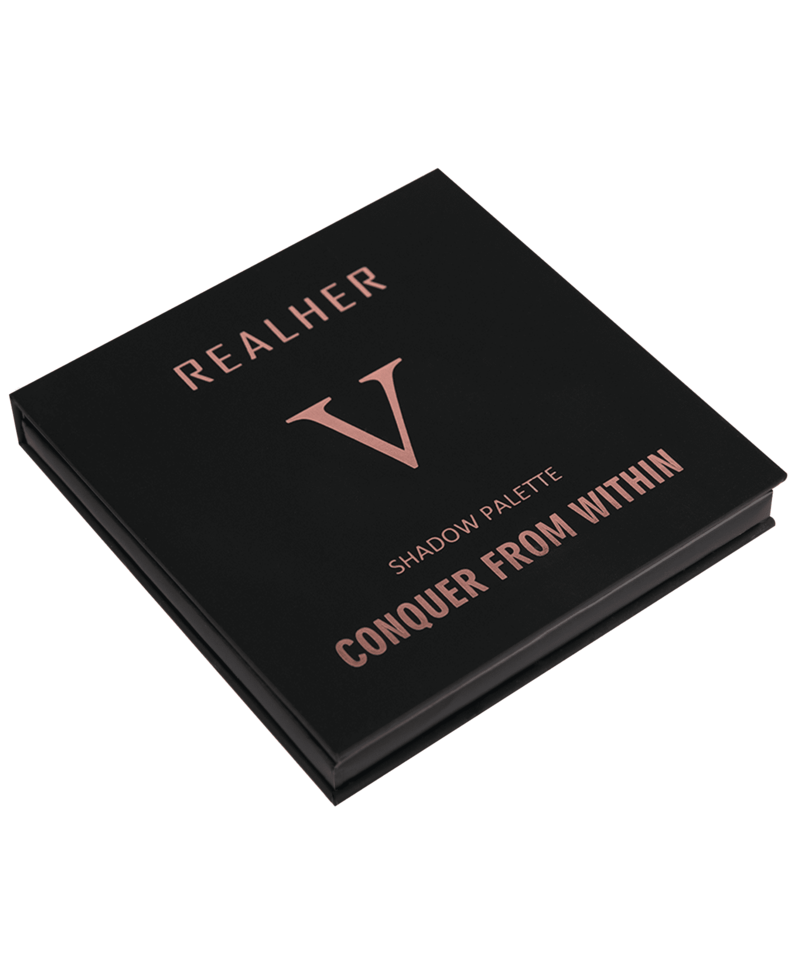 """CONQUER FROM WITHIN"" EYESHADOW PALETTE V"