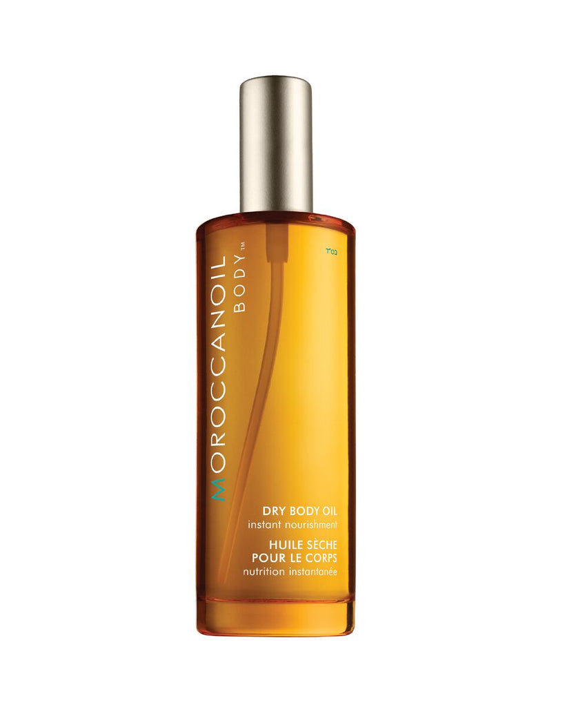 Dry Body Oil 50ML - Daría