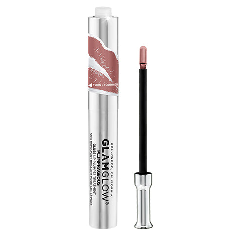 Plumprageous Nudes Collection Lip Treatment - Daría