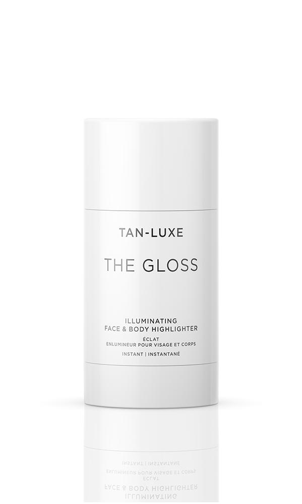 THE GLOSS - ILLUMINATING FACE & BODY HIGHLIGHTER, 75ML