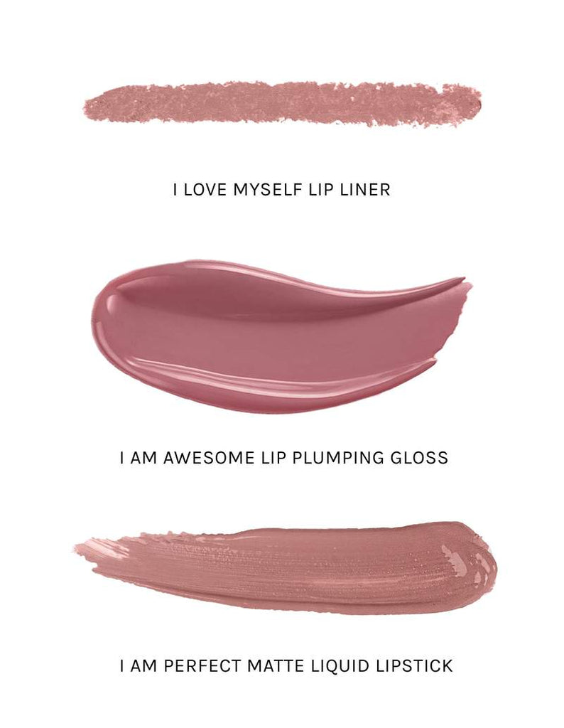 LIP KIT I Am Awesome