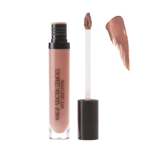 Nude Attire Lip Collection