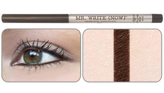 Mr. Write (Now)® Eyeliner pencil - Daría