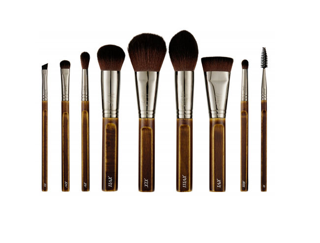 The Bare Necessities Brush Collection - Daría