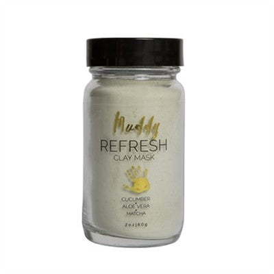Refresh Clay Mask - Daría