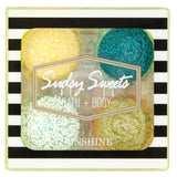 Box of Sunshine Bathtub Candy - Daría