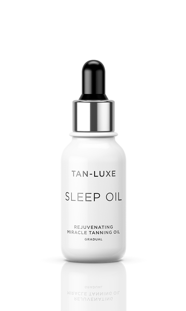SLEEP OIL - REJUVENATING MIRACLE TANNING OIL, 20ML