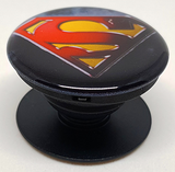 3D Pop Socket Superman