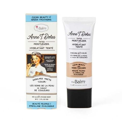 Anne T. Dotes - Tinted Moisturizer