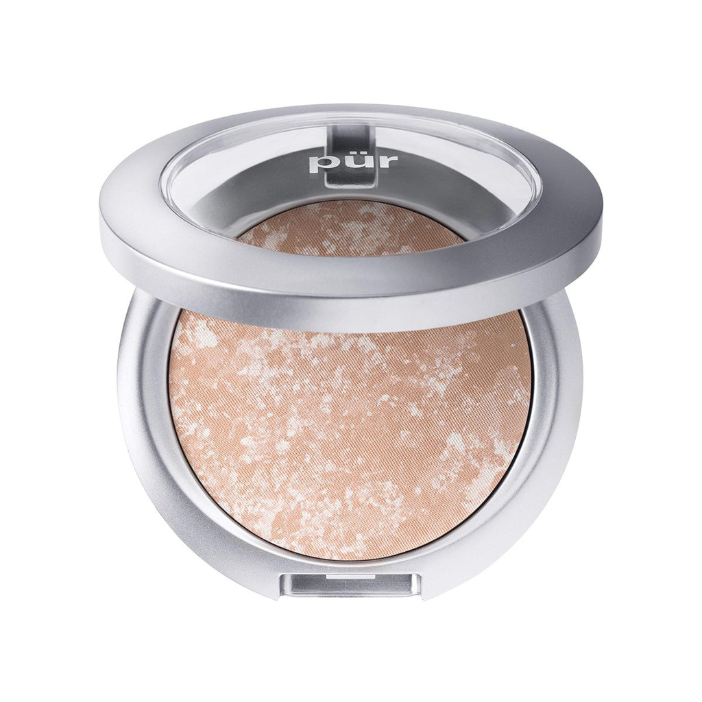 Balancing Act Shine Control Powder - Daría