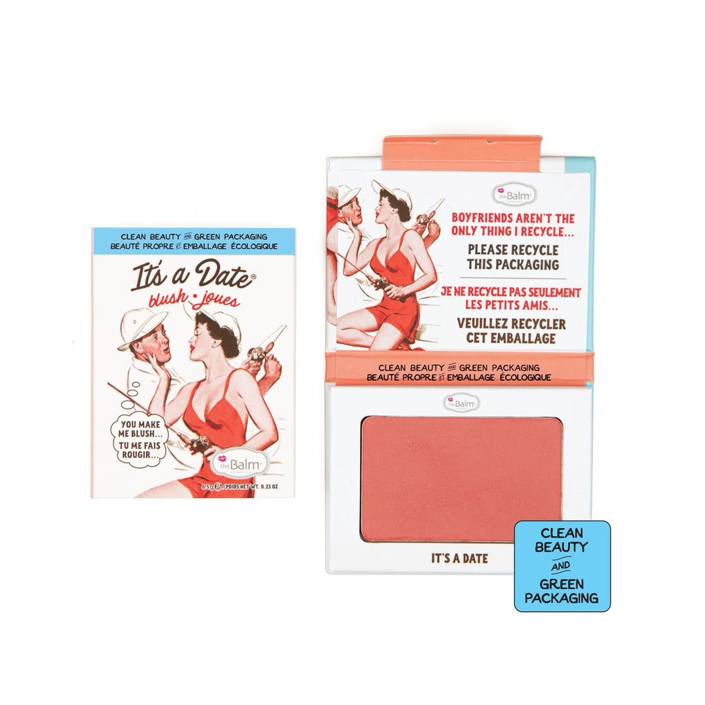 IT'S A DATE® Powder Blush