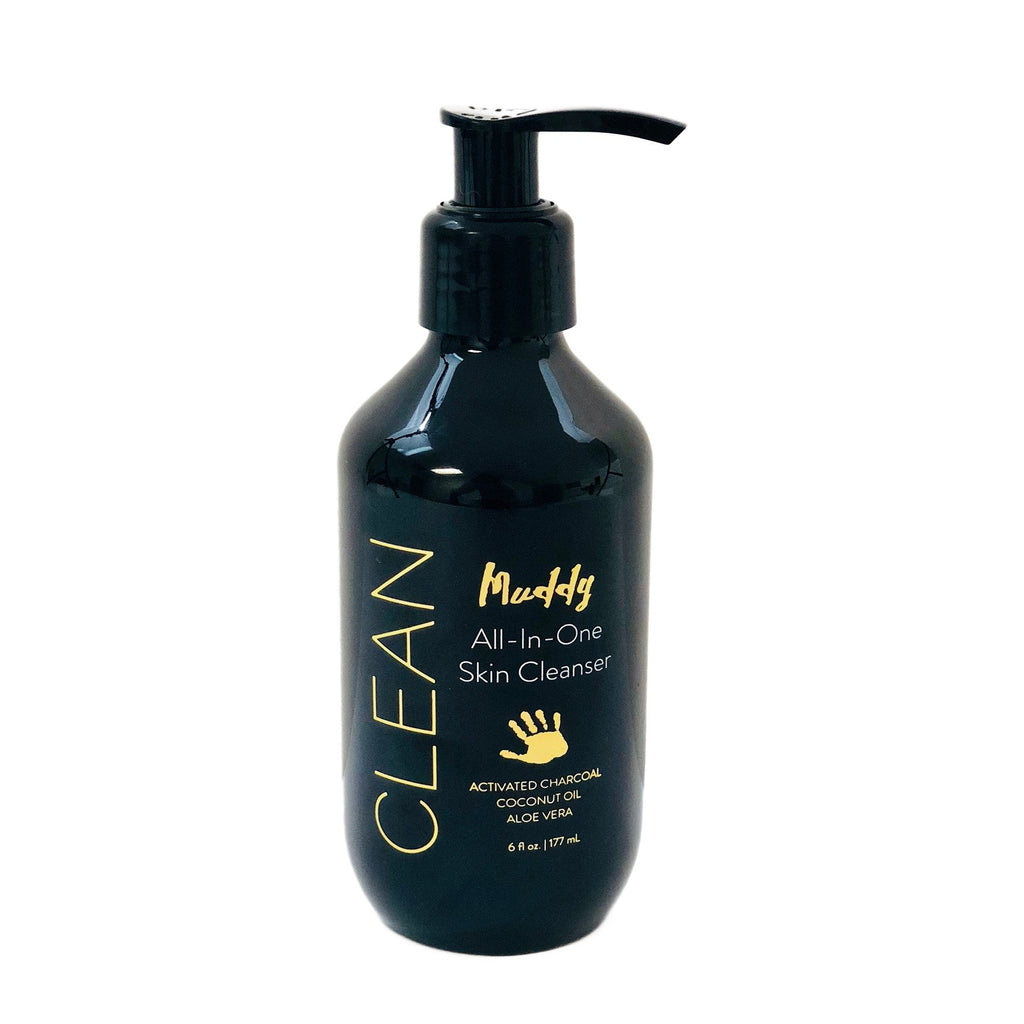 Clean Skin Cleanser All in 1 - Daría