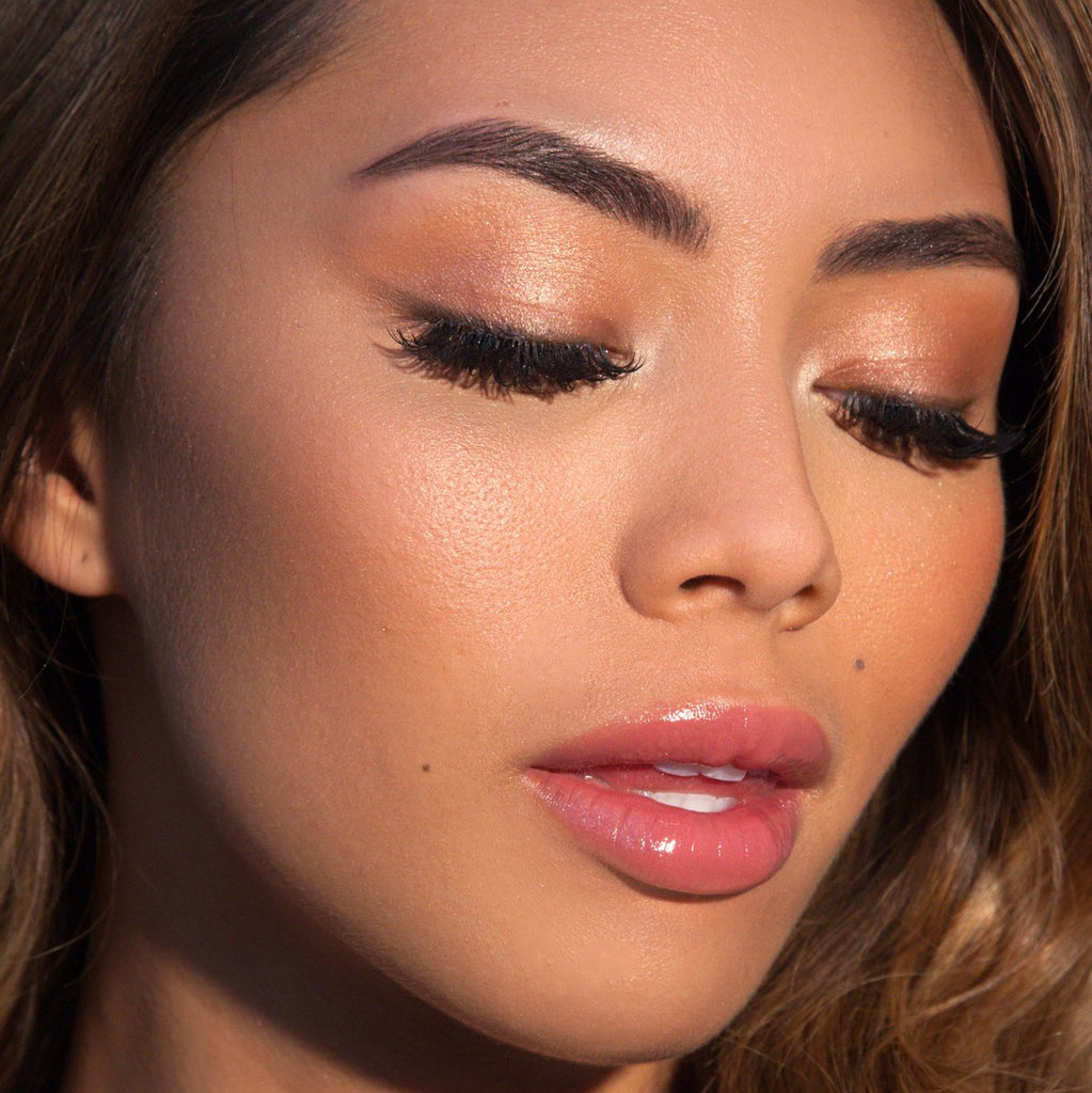 PLUMP YOUR PUCKER® Lip Gloss - Daría