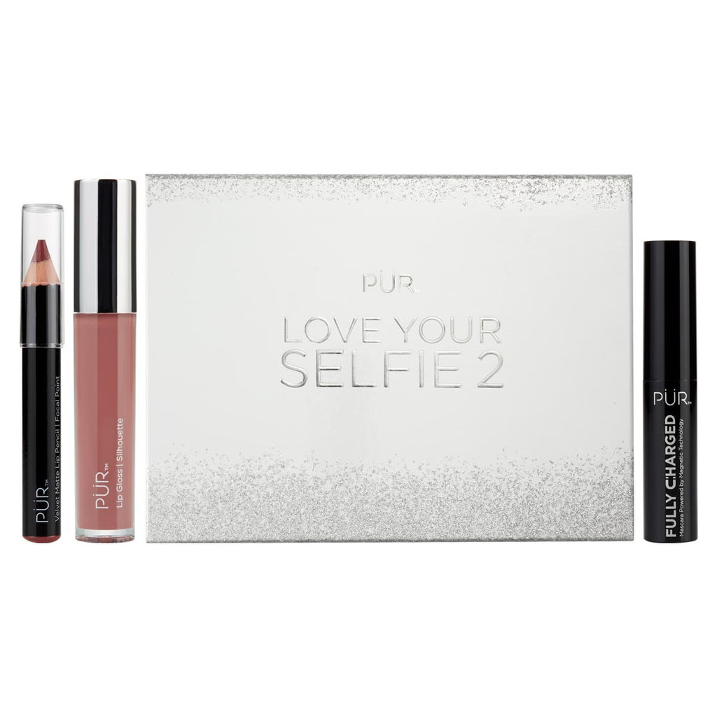 Love Your Selfie 2 Day & Night Palette