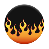 Pop Socket Flames - Daría