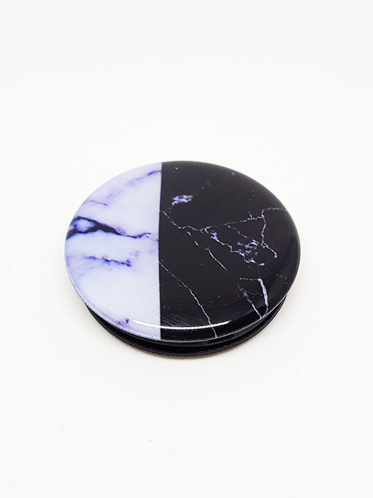 3D Pop Socket Split Marble - Daría