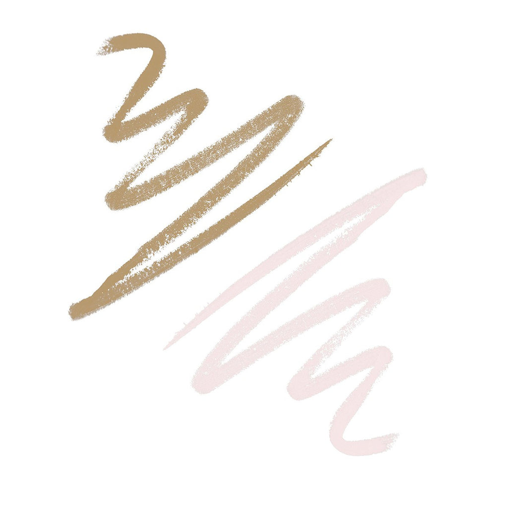 Wake Up Brow Dual-Ended Brow Pencil - Daría