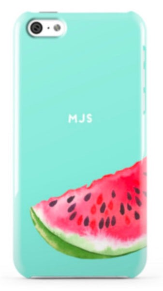 Watermelon Phone Case