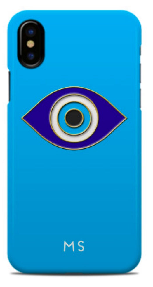 Evil Eye Phone Case