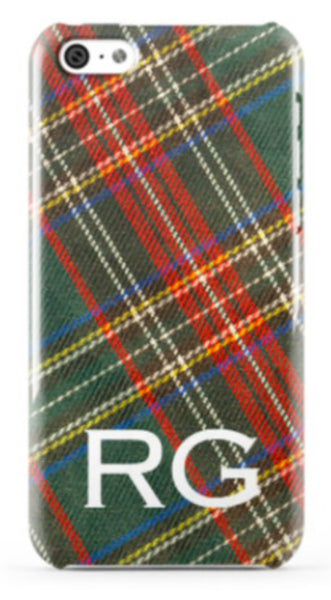 Tartan Plaid Phone Case
