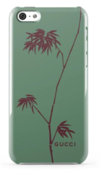 Gucci Westman x Minnie & Emma ~ Bamboo Phone Case
