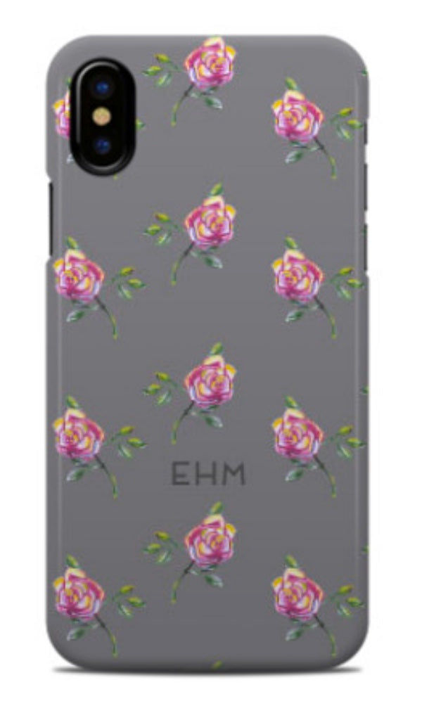 Garden Rose Phone Case