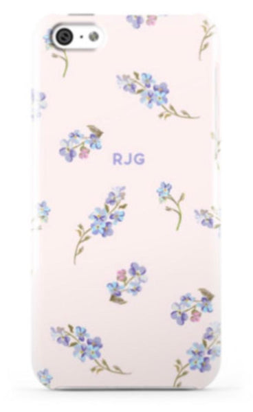Garden Party Phone Case
