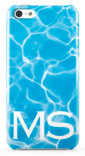 Pool Side Phone Case
