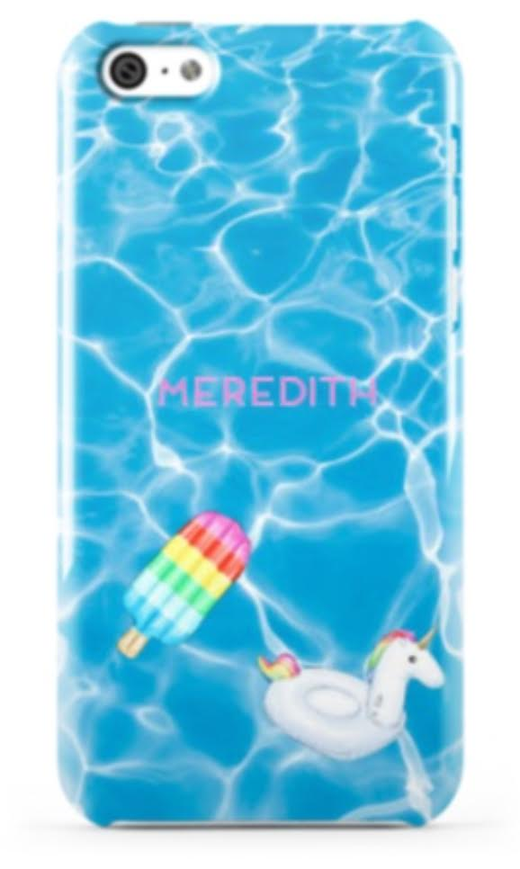 Pool Party Phone Case