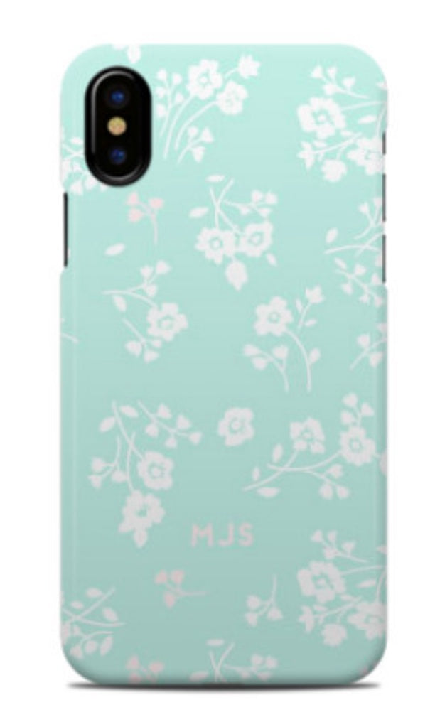 Wildflower Phone Case
