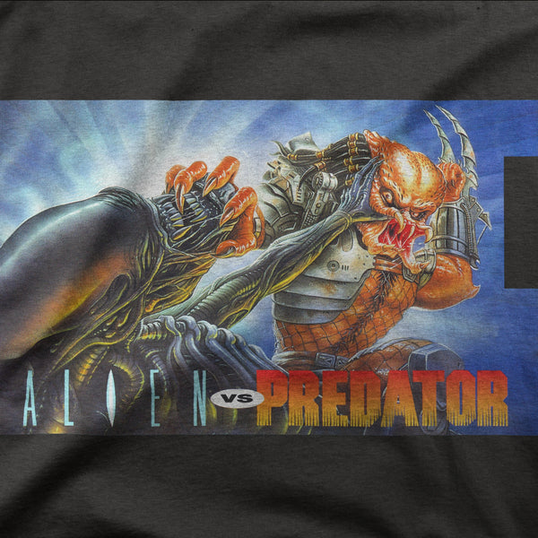 "Alien vs Predator ""SNES"" Tee"