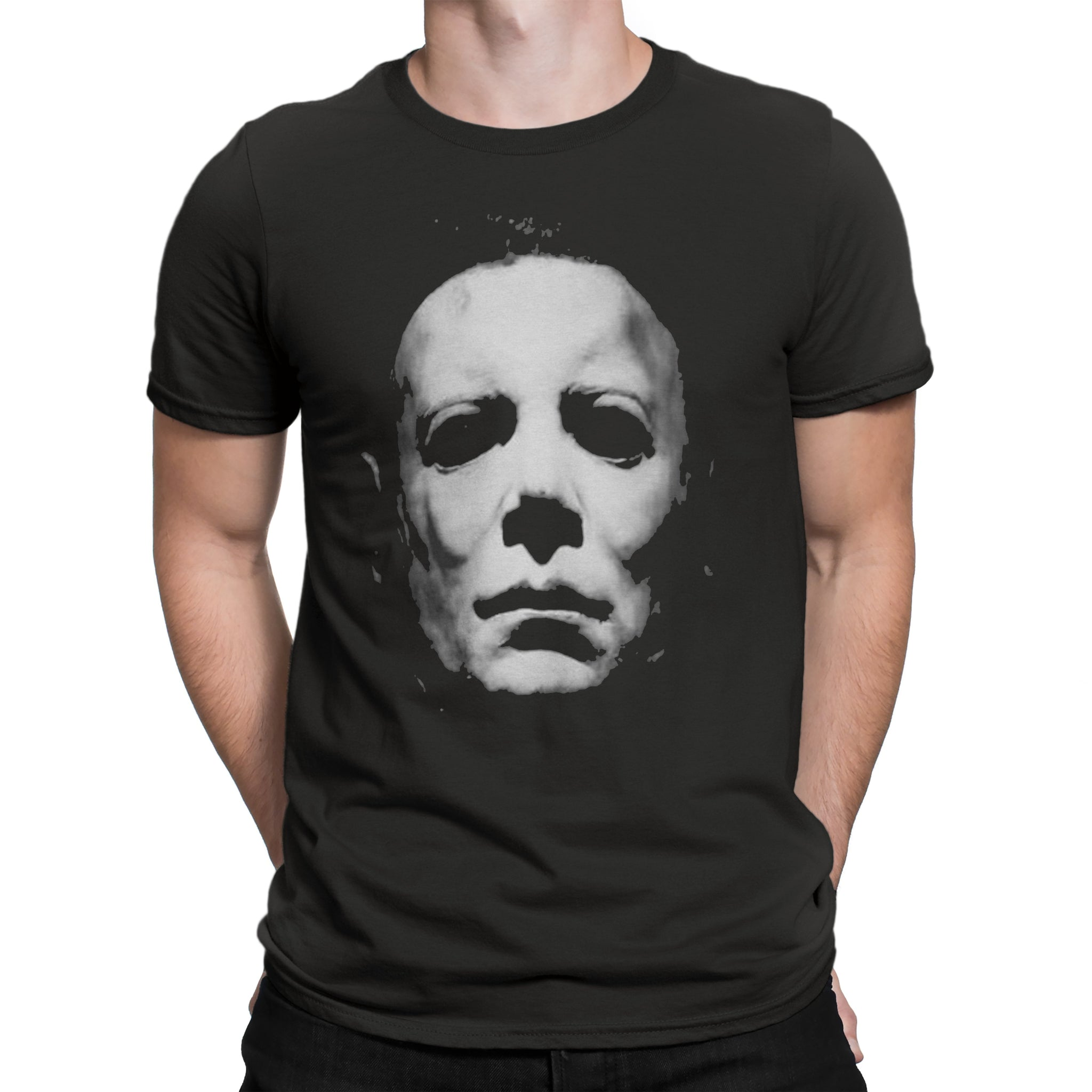 "Michael Myers ""Headshot"" Tee"