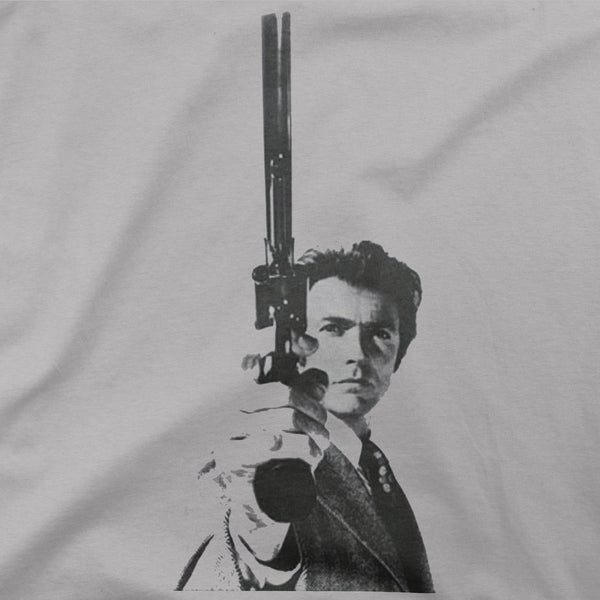 "Dirty Harry ""Unlucky"" Tee"