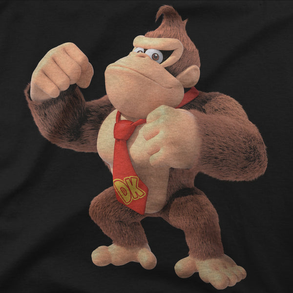 "Donkey Kong ""Country"" Tee"