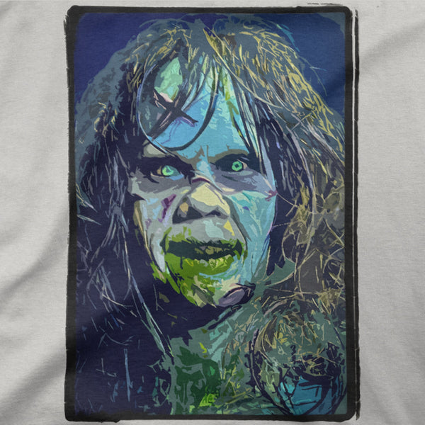 "The Exorcist ""Faithless Slime"" Tee"