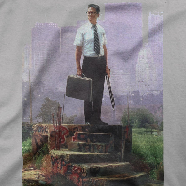 "Falling Down ""Cover Shot"" Tee"