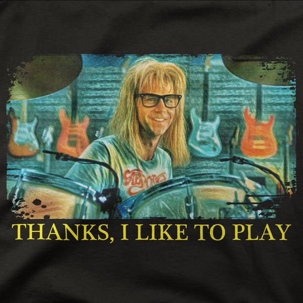 "Garth Algar ""Thanks"" Tee"