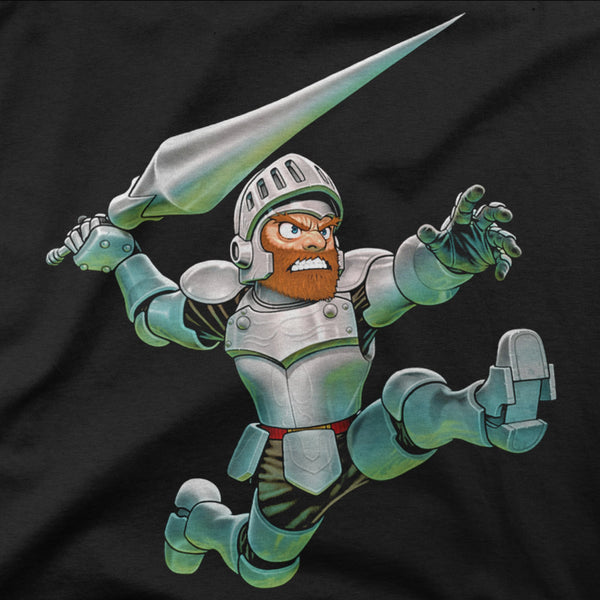 Ghosts N Goblins Retro Game Tee